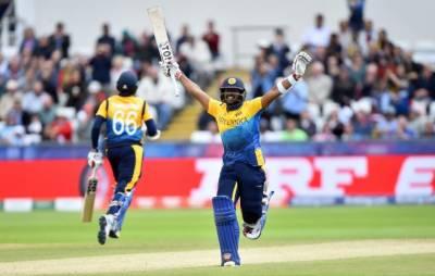 سری لنکا نے ویسٹ انڈیز کو جیت کے لیے 339 رنز کا ہدف دیے دیا