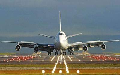 پی آئی اے امریکہ کے لیے بلاتعطل پروازیں شروع کرنے کا خواہاں