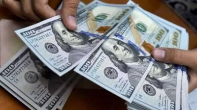 انٹر بینک میں ڈالر 157 روپے 75 پیسے کا ہو گیا