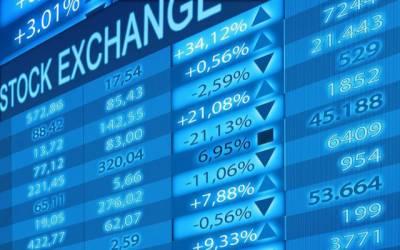 پاکستان سٹاک مارکیٹ میں 310پوائنٹس کا اضافہ