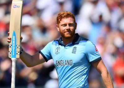 کرکٹ ورلڈ کپ 2019: انگلینڈ نے نیوزی لینڈ کو 306 رنز کا ہدف دے دیا