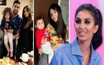 باکسر عامر خان کی اہلیہ کا بیٹی کی سالگرہ پر بھاری رقم خرچ کرنے کا دفاع