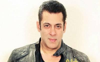 بالی ووڈ سٹار سلمان خان کو اپنی پرانی فلم کی یاد ستانے لگی