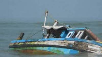 ہنڈراس، ماہی گیر کشتی ڈوبنے سے27 افراد ہلاک ، 9 لاپتہ ، 55 کوبچا لیا گیا