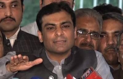 عمران خان کی حالت قابل ترس ہے وہ بغض اور حسد میں گرفتار ہیں، حمزہ شہباز