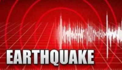 امریکی ریاست کیلیفورنیا میں 6.4 شدت کا زلزلہ، متعدد زخمی ، ایمرجنسی نافذ
