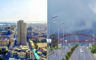 پاکستان دنیا کا سستا ترین ملک قرار دے دیا گیا