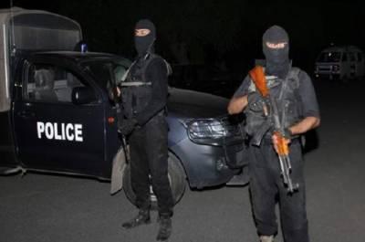 ڈیرہ مراد جمالی، سی ٹی ڈی سے مقابلے میں مبینہ دہشتگرد ہلاک، دو فرار