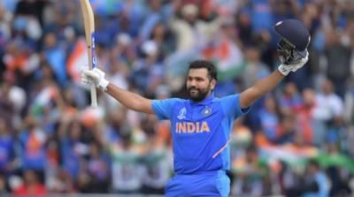 کرکٹ ورلڈ کپ :بھارت نے سری لنکا کو7 وکٹوں سے شکست دے دی