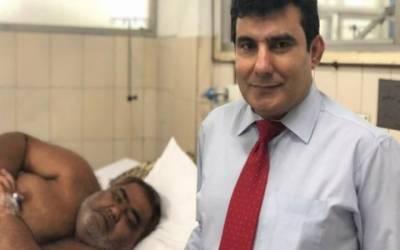 نور الحسن کا قتل یا طبی موت ،آرمی چیف کی ہدایت پر تحقیقاتی کمیٹی تشکیل