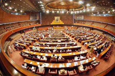 اسپیکر قومی اسمبلی کی ہدایت پر مختلف قائمہ کمیٹیوں کے طلب کردہ اجلاس منسوخ