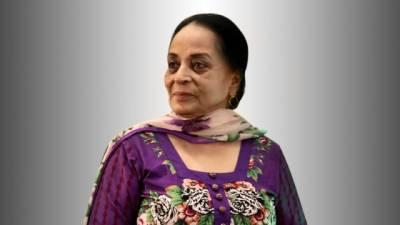 نامور اداکارہ ذہین طاہرہ انتقال کر گئیں