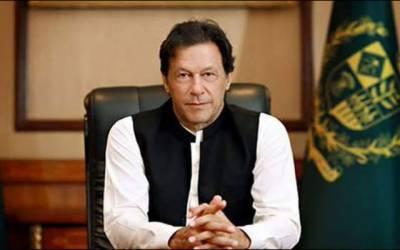 تاجروں کی مدد کے بغیر قرضوں کے جال سے نہیں نکل سکتے : وزیراعظم عمران خان