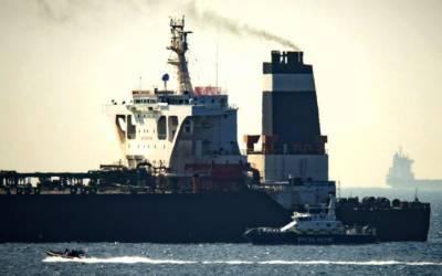 آئل ٹینکر قبضے میں لینے پر ایران نے برطانیہ کو سنگین نتائج کی دھمکیاں دے دیں