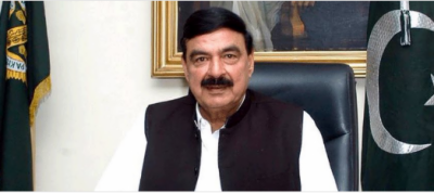 صادق آباد میں ٹرینوں کا تصادم انسانی غفلت کے باعث ہوا ،وزیر ریلوے