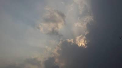 آج سے جمعرات تک ملک کے اکثر مقامات پر بادل برسیں گے: محکمہ موسمیات