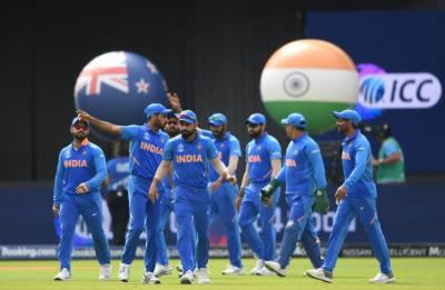 غیر متوقع شکست، بھارتی ٹیم کو واپسی کا ٹکٹ نہ مل سکا