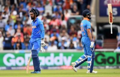 بھارتی ٹیم میں بغاوت ہوگئی،کوہلی اور روہت شرما گروپ آمنے سامنے