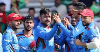 گلبدین نائب فارغ،راشد خان افغانستان کرکٹ ٹیم کے نئے کپتان مقرر