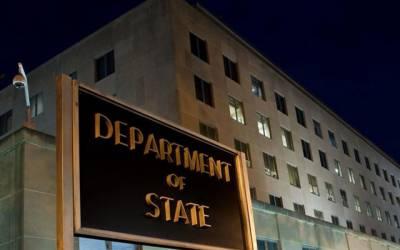 افغان مسئلے کے پر امن حل میں پاکستان کا کردار کلیدی ہے :امریکہ