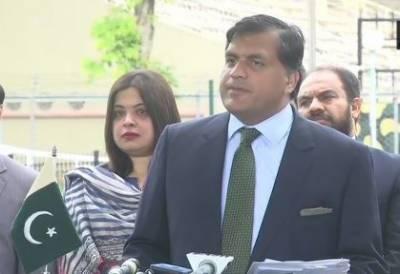 بھارت کیساتھ کرتارپوری راہداری پر 80 فیصد اتفاق ہوگیا، ڈاکٹر فیصل