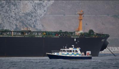 برطانیہ کی ایرانی تیل بردار ٹینکر چھوڑنے پر مشروط آمادگی