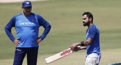 ورلڈ کپ سیمی فائنل میں شکست،بھارتی کرکٹ بورڈ کا کوچنگ سٹاف کو فارغ کرنیکا فیصلہ