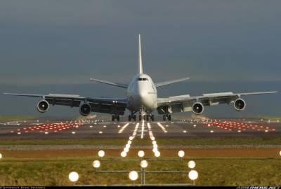 لاہور ایئرپورٹ پر پرندوں کی یلغار، طیاروں کو لینڈنگ سے روک دیا گیا
