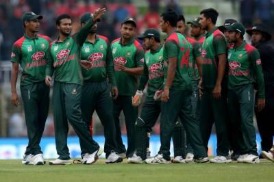 بنگلہ دیش ٹیم رواں ماہ کے آخر میں سری لنکا کا دورہ کریگی