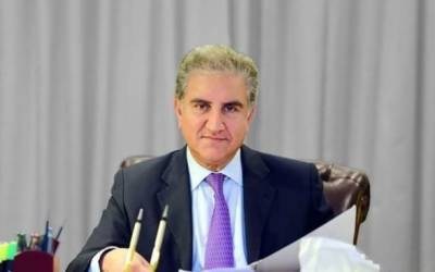 عالمی عدالت کا فیصلہ مناسب اور خوش آئند ہے, شاہ محمود قریشی