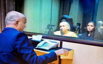 پاکستان نے کلبھوشن یادیو کونسلر رسائی دینے کا اعلان کر دیا