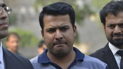 سزا یافتہ شرجیل خان کی سزا 10 اگست کو ختم ہو گی