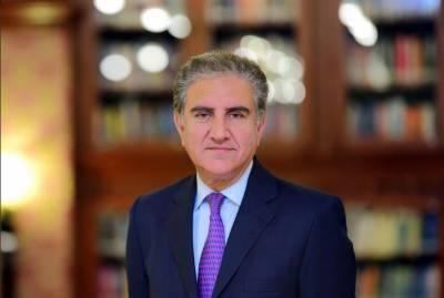وائٹ ہاوَس میں ڈونلڈ ٹرمپ، وزیر اعظم کا استقبال کریں گے، شاہ محمود قریشی