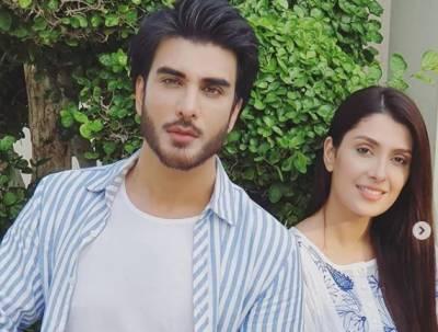 بہترین جیون ساتھی کی تلاش ہے، اداکار عمران عباس