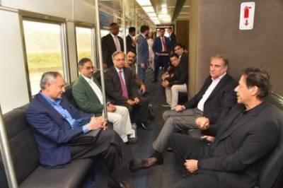 وزیراعظم عمران خان تین روزہ دورے پر امریکہ پہنچ گئے