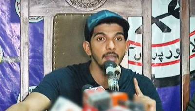 فاطمہ کو غلط بیانی کرنے اور جھوٹ بولنے کی عادت تھی، محسن عباس