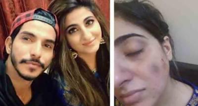 محسن عباس حیدر کا بیوی پر مبینہ تشدد ،شوبز سے وابستہ شخصیات کا سخت ردعمل کا اظہار