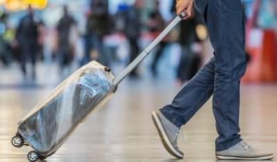 ایئرپورٹس پر مسافروں کے سامان کی پلاسٹک ریپنگ کا حکم نامہ منسوخ