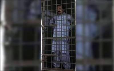 رانا ثنا اللہ کو جیل میں گھر کا کھانا فراہم کرنے کی درخواست مسترد