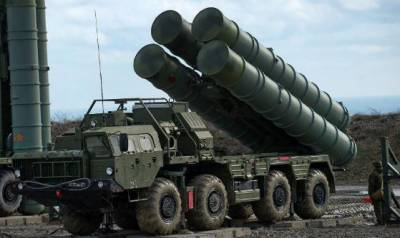 ایس400 میزائل دفاعی نظام 2020ءکے اوائل میں فعال ہوجائے گا، ترک وزیر خارجہ