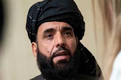پاکستان سے دورے کی دعوت ملی تو قبول کریں گے، ترجمان افغان طالبان