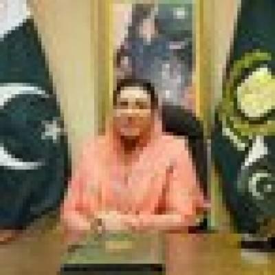 مراد علی شاہ بھٹو خاندان کے درباری بن کر سندھ سے ناانصافی نہ کریں: فردوس عاشق اعوان