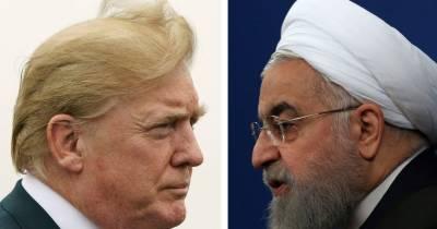 ایران نے امریکہ کو ایک مرتبہ پھر خبردار کر دیا