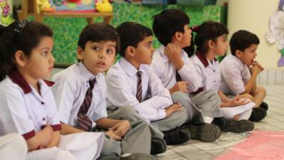 کراچی، بارش کے باعث آج تمام تعلیمی ادارے بند رہیں گے، محکمہ تعلیم سندھ