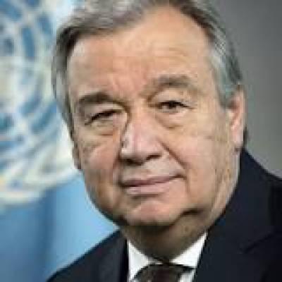 اقوام متحدہ کے سیکرٹری جنرل کی نائجریا میں شہریوں کے قتل عام کی مذمت