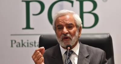 پاکستان کا فرسٹ کلاس نظام مثالی ہوگا، احسان مانی