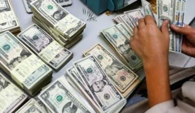 انٹر بینک میں ڈالر کی قدر میں ایک مرتبہ پھر اضافہ