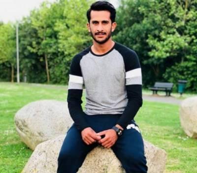 بھارتی لڑکی سے شادی کر رہا ہوں، نکاح 20 اگست کو ہوگا: حسن علی