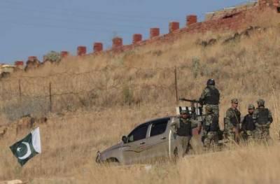 شمالی وزیرستان میں دہشتگردوں کی سیکیورٹی چیک پوسٹ پر فائرنگ، 3 اہلکار شہید