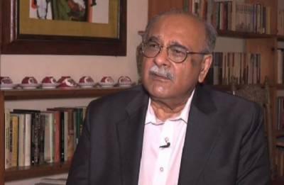 ازدواجی زندگی بارے گمراہ کن پراپیگنڈہ، وزیراعظم کا نجم سیٹھی کو عدالت لیجانے کا فیصلہ